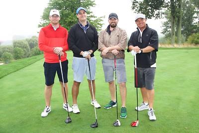 2016 UNICEF Golf Classic