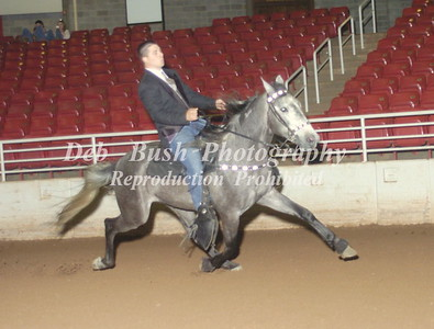 CLASS 14    3-4 YR OLD PACING