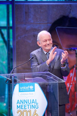 2016 U.S. Fund for UNICEF Annual Meeting