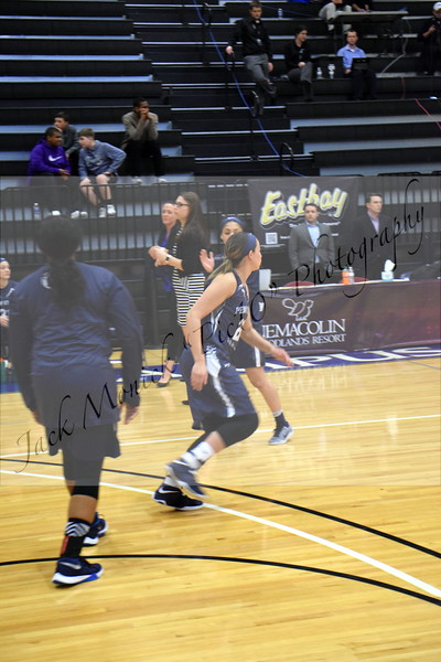 2017 Basketball PSU Lehigh v Central Maine