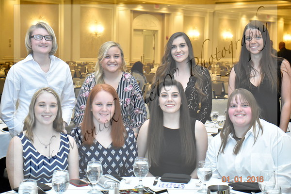 2018 Banquet and Awards