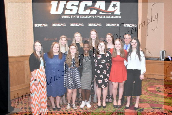 2019 D1 Awards Banquet
