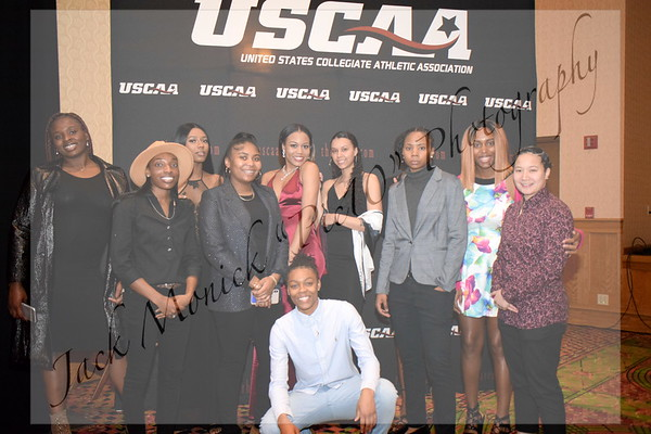 2019 USCAA D2 Awards Banquet