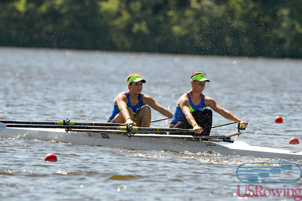 2016 USRowing Youth National Championships