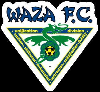 GU14 - Waza FC East