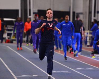 2016 UVA Indoor Track