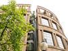 Vancouver Library - designed a bit like the Roman Colloseum