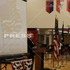 Kenneth Layton, who is a Vietnam War veteran and former LaPorte County Sheriff, spoke about the history of Veterans Day and how so many people have forgotten what the military stands for. Layton, who was drafted, said the military helped him later in life as a police officer. He told the audience that as Americans we owe a debt of gratitude to veterans and service members.