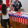 School News--West Central Family Literacy Night-- happy birthday, Indiana
