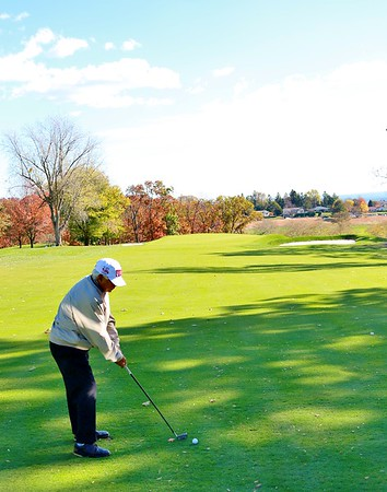 2016 Veterans Day Golf Outing