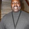 Navy veteran Anthony Johnson of UTS