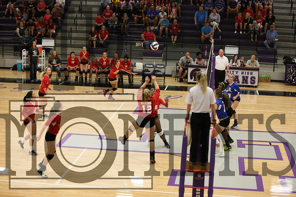 Volley Ball Game 1