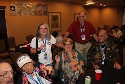 2016 Vietnam Security Police Reunion Tampa
