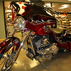 This beauty is for sale at Harley Davidson of Lynchburg