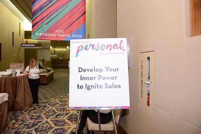 Develop Your Inner Power to Ignite Sales