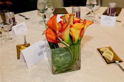 Luxury in Australia Luncheon