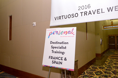 Destination Specialist Training: France & Spain