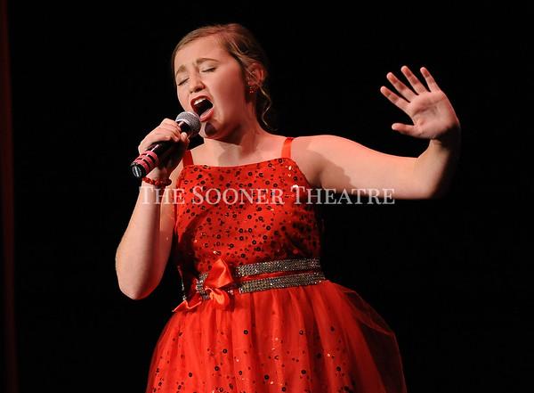 Voice of the Heartland Semi-Final