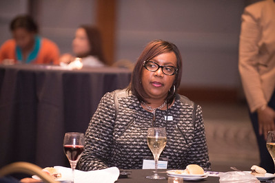 Alumnae Welcome Reception - 017