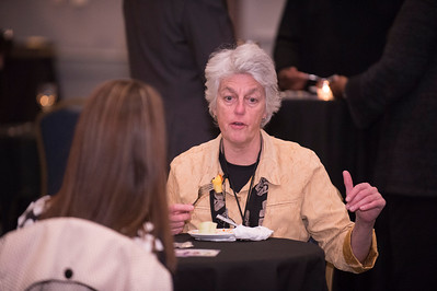 Alumnae Welcome Reception - 018