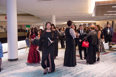 Women of Color Awards Gala
