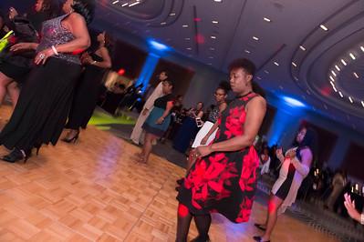 Women of Color Closing Reception
