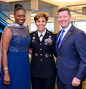 Women of Color Recognition Dinner
