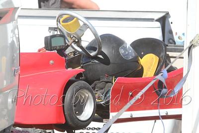 Wakeeney Mini Speedway 10-22-16