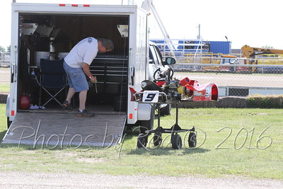 Wakeeney Mini Speedway 6-4-16