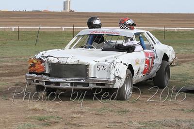 Wakeeney Speedway 4-10-16