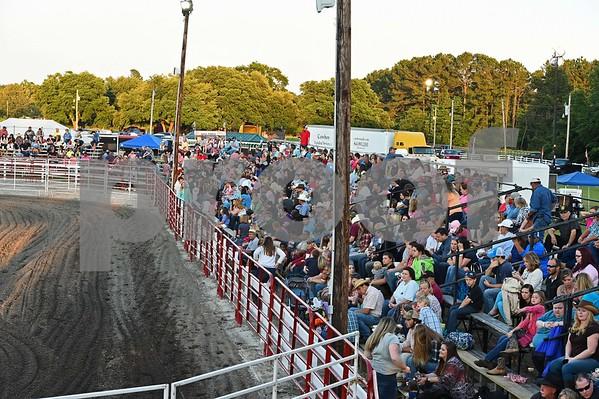 2016 Walterboro Rodeo - Saturday