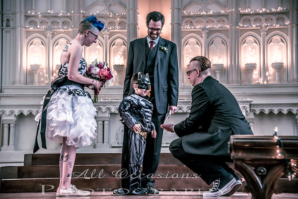Amy & Jay's Wedding