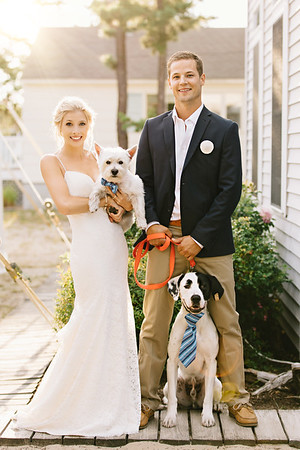 Wedding Peek!