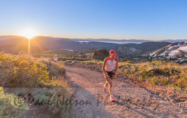 2016 Western States 100