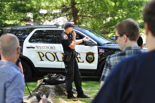 2016 Westport Dog Festival - Police K9 Units