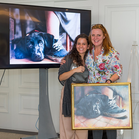 Dog Photographer of the Year Awards Ceremony 2017