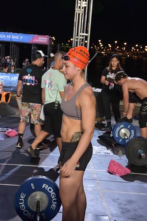 Rx Women _Swim Triplet