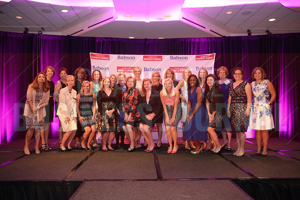 2016 Women in Business Awards