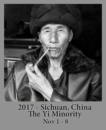 2017-10-31-SichuanYi