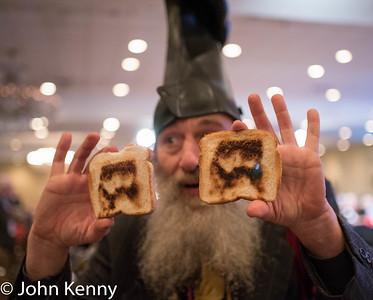 Vermin On Toast