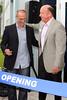 IMG_1765  Pastor Doug Sauder and Dave Fee