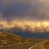Near Elko, Nevada