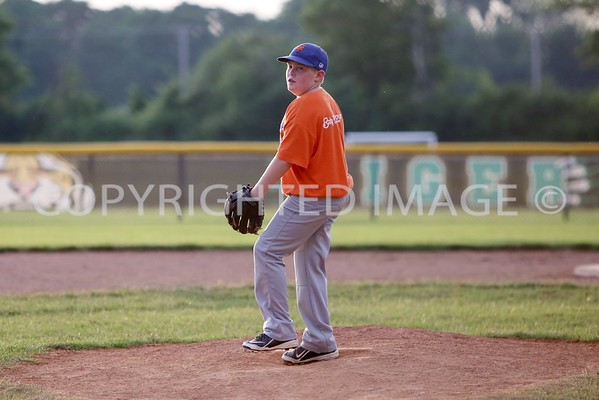 20160623 Mets vs Tigers Championship