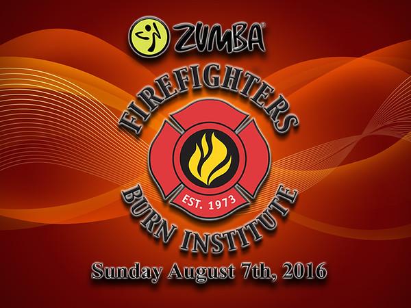 2016 Zumbathon FFBI