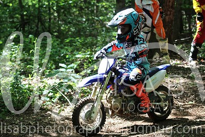NCHSA Rd 5 Brushy Mountain Peewees 10 o'clock