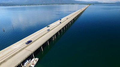 8-Yes  It is called the Long Bridge-Sandpoint_2