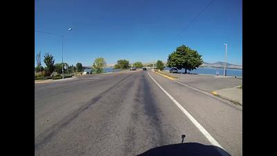 1-Across the Polson Bridge with GoPro