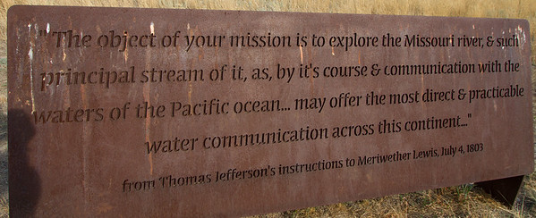 5-Jefferson's instructions to Lewis and Clark-IMG_8401