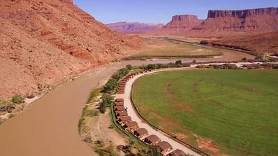 6-Colorado River near Castle Valley