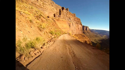 3-Third leg of Shafer Trail